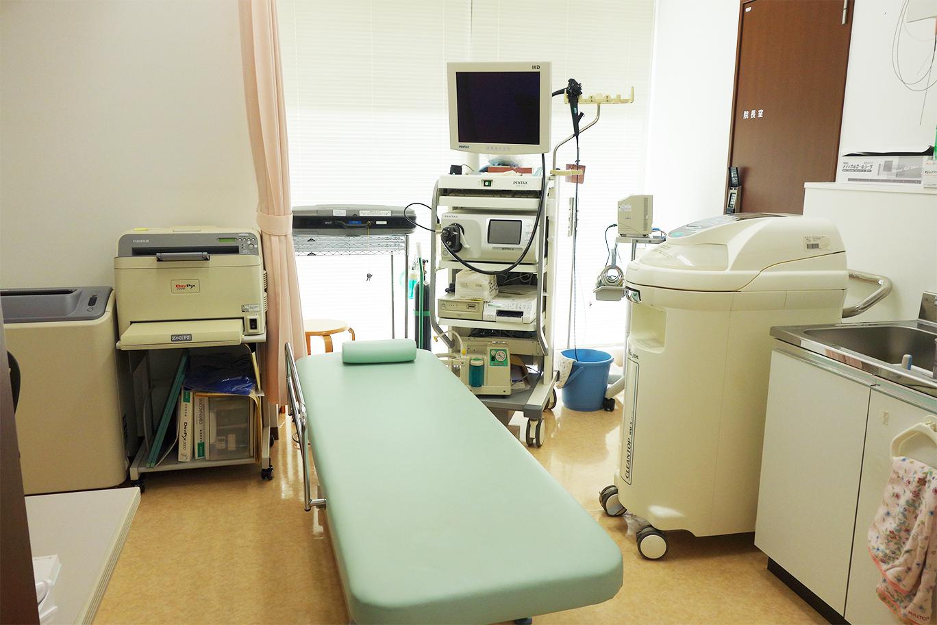 くぼかわ内科医院photo